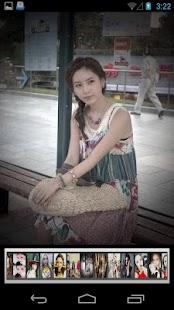 T-ara Q-ri Photo 免費版