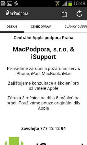 MacPodpora