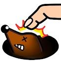 Mole!Mole!!Mole!!! logo
