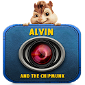 Alvin and the Chipmunks Camera icon