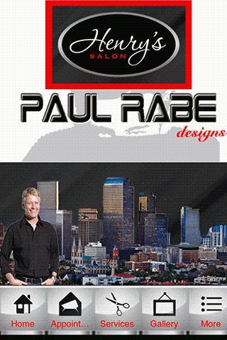Paul Rabe