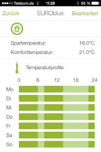 App EUROprog APK for Windows Phone