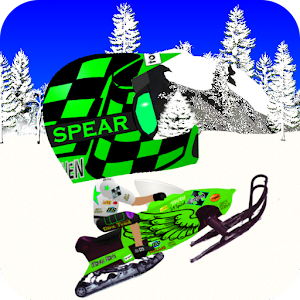 Sled Heds for PC and MAC