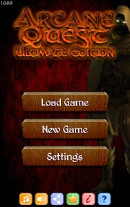 Arcane Quest Ultimate Edition v3.3.1