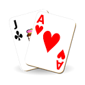 Double Exposure Blackjack FREE icon