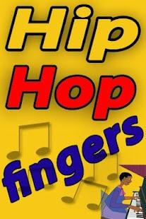 Hip Hop Fingers- screenshot thumbnail
