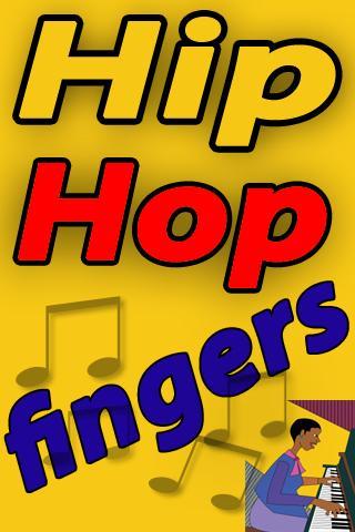 Hip Hop Fingers- screenshot