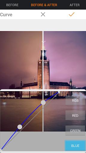 Photo Editor HDR FX Pro  screenshots 17