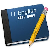 11 English Notebook(HSEB Nepal