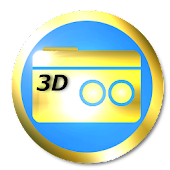 Camera 3D - 3D Photo Maker Pro