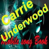 Carrie Underwood SongBook