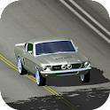 Muscle Car Speed Racing icon