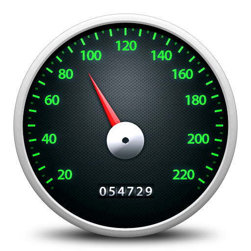 Droid Dashboard (Green) 交通運輸 App LOGO-硬是要APP