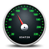 Droid Dashboard (Green)