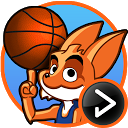 Jimmy Slam Dunk mobile app icon