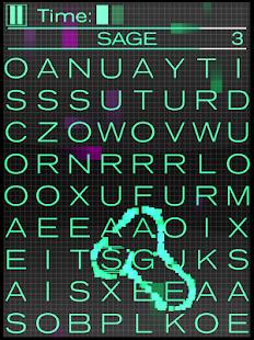 Illuminated Words Zero