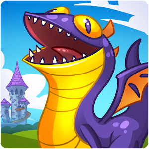 Dragon Academy for PC and MAC