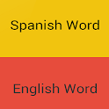 Learn Spanish Words icon