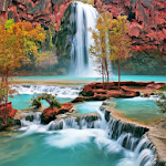 Waterfall Jigsaw Puzzles 1.4.0 Apk