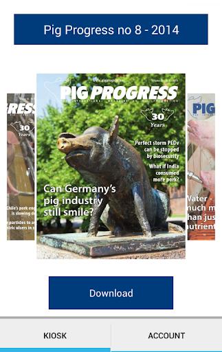 Pig Progress