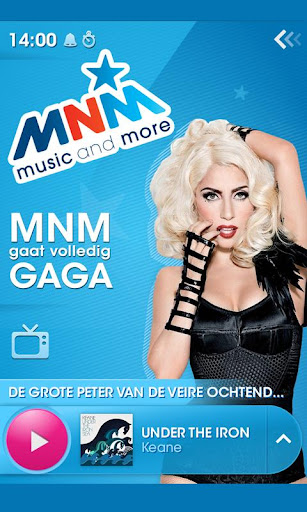 MNM music and more
