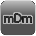 BizMobile MDM logo