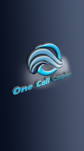 OneCallCaspian- screenshot thumbnail