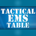 Tactical EMS Table icon