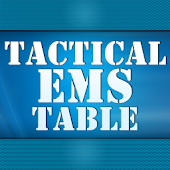 Tactical EMS Table