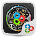 Electric Tourbillon GO Theme icon