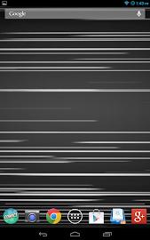 Anime Speedlines LWP Lite Screenshot 6