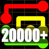 FLOW 20000+