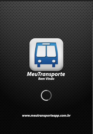 Meu Transporte App
