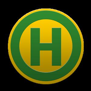 Öffi App Logo