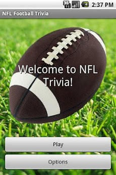 NFL Football Triviaのおすすめ画像2