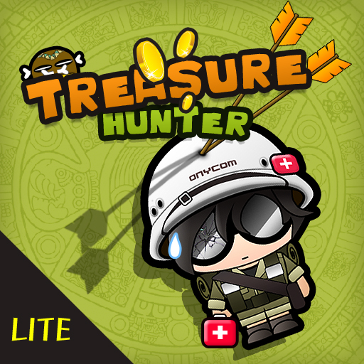 Treasure Hunter Lite