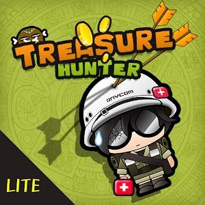 Treasure Hunter for PC and MAC