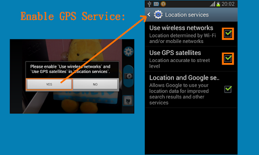 GPS Map Camera (Google Map) - screenshot thumbnail