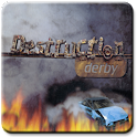 Destruction Derby logo