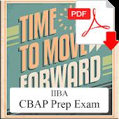 IIBA CBAP Prep Exam