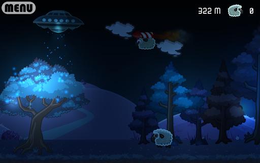 【免費動作App】外星人大戰綿羊-APP點子