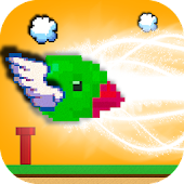 Flappy Flashlight