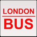 London Bus, Live bus status icon