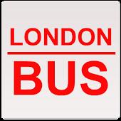 London Bus, Live bus status