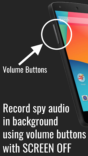 Secret Voice Recorder Pro