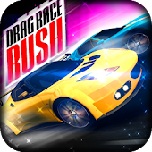 Drag Race: Rush