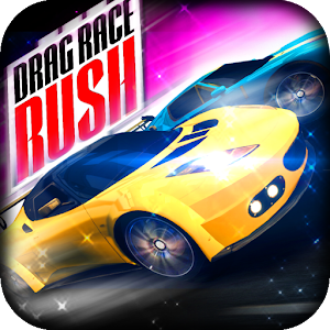 Drag Race: Rush for PC and MAC