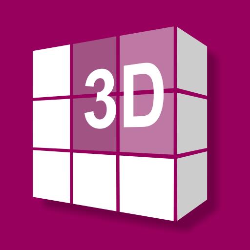 3D Interior Room Design LOGO-APP點子