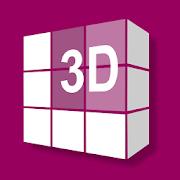 3D Interior Room Design