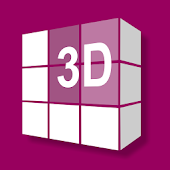 3D design Udesignit décoration